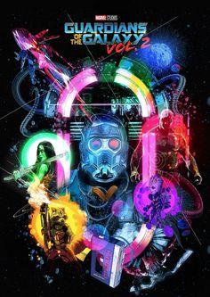 Guardians of the Galaxy Vol. 2  #GuardiansoftheGalaxyVol2