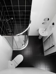 Comment Aménager Une Salle De Bain M Small Bathroom Wet - Plan salle de bains 4m2