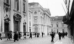 Lisboa de Antigamente: Igreja de São Julião