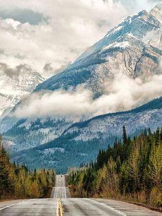 Banff, Alberta, Canada