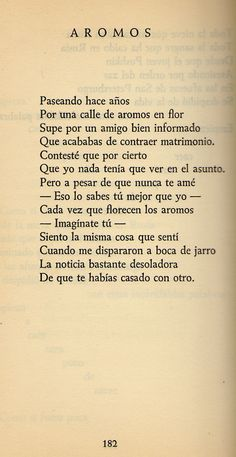 Antipoemas - Nicanor Parra Text Quotes, All Quotes, Book Quotes, Latin American Literature, Some Good Quotes, Language And Literature, Eat Pray Love, Heartbroken Quotes, Film Books