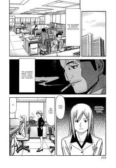 Чтение манги Бармен 7 - 55 Прошлое Рюю ( часть 2 ) - самые свежие переводы. Read manga online! - ReadManga.me
