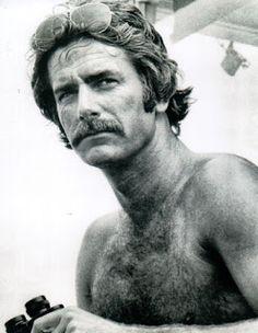 Bespectacled Birthdays: Sam Elliott (from Lifeguard), c.1976
