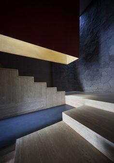 House Maza,© Yoshihiro Koitani