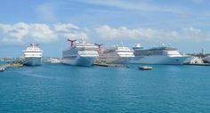 THE WORST CARIBBEAN PORTS OF CALL FOR CRUISES - Cruises offer the perfect smorgasbord of fun, all served up with a fruity, umbrella-topped beverage. But not every port lives up to the image in your dreams. Here are some of the worst in the Caribbean. Bahamas Tourism, Bahamas Vacation, Bahamas Cruise, Nassau Bahamas, Cruise Port, Caribbean Cruise, Cruise Ships, Cruise Europe, Cruise Travel
