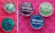 #flashmob #color #maletin #maquillaje