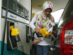 經濟學家認為,唯有供應中斷,國際油價才會在短時間內漲上85美元。