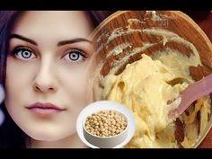 Yüz ve Dudak Üstü Tüylerden (Bıyık) Sonsuza dek kurtulun - YouTube