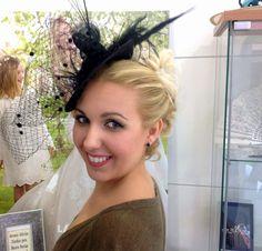 Bellísima Ana. #estilistasCiudadReal #bodas #CiudadReal #novias #Antonioysusrecogidos