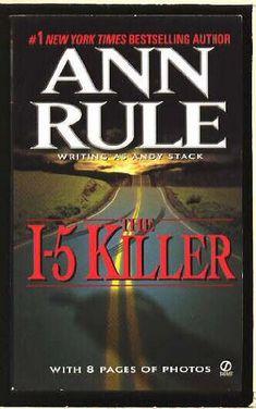 Bestseller Books Online The I-5 Killer, Revised Edition Ann Rule $7.99  - http://www.ebooknetworking.net/books_detail-0451165594.html
