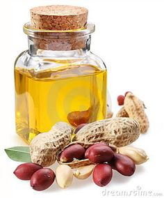 Mother Earth's Cures: Health Benefits of Peanut Oil