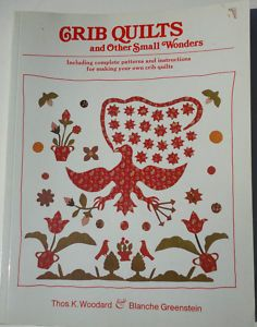 Crib Quilts Book