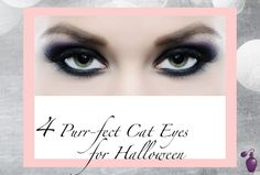 4 Purr-fect Cat Eyes for Halloween | Eau Talk - The Official FragranceNet.com Blog
