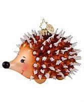 Christopher Radko Ornament. I want him!