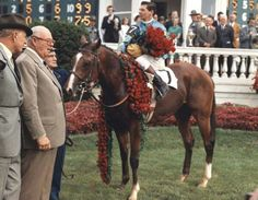 Northern Dancer 1964 Kentucky Derby