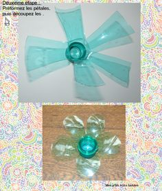 Sans titre Gift Wrapping, Blog, Gifts, Plastic Bottle Flowers, Stuff Stuff, Fresco, Children, Gift Wrapping Paper, Presents