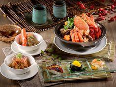 全國大飯店主廚李坤昌提到,日本的料理方式較接近台灣,像是炸物、燒烤、鍋物等,養生清淡的訴求,相當符合現代人的飲食習慣。
