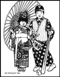 Child's Kimono & Vests Patterns  FolkWear , http://www.amazon.com/dp/B00162PRAO/ref=cm_sw_r_pi_dp_Hg4Dpb0HY5PWN