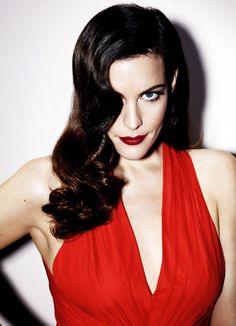 """Welcome to Loving Liv Tyler! Liv Tyler (born July is an American actress, best known for her role as Arwen in """"The Lord of the Rings"""" trilogy. Jessica Rabbit, Sarah Jessica Parker, Liv Tyler Hair, Grand Front, Divas, Lisa Eldridge, Look Plus, Actrices Hollywood, Celebrity Gallery"""
