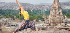 """I'm Not Skinny Enough"" & Other Yoga Myths, Debunked"