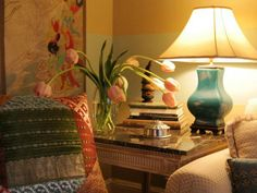 Table Lamps: Find Lighting Ideas | Interior Decoration