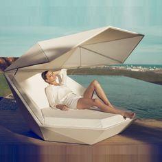 Mobilier Design - Faz Daybed, Vondom®
