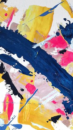 18 Ideas for cool art prints collage Painting Wallpaper, Wall Wallpaper, Pattern Wallpaper, Wallpaper Backgrounds, Iphone Wallpaper, Pink Abstract, Abstract Art, Pretty Wallpapers, Art Background