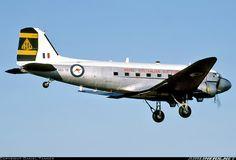 dakota aircraft d day