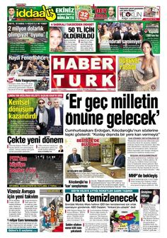 #20160513 #TürkiyeHABER #TURKEY #TurkeyTodayNEWSpapers20160513 http://en.kiosko.net/tr/2016-05-13/ + http://www.trthaber.com/foto-galeri/gazete-mansetleri-13052016/10430/sayfa-10.html <+> #HaberTurk20160513