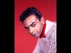 Johnny Mathis. The Windmills Of Your Mind.