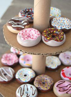 15 DIY Toy Food Ideas Your Kid Will Love