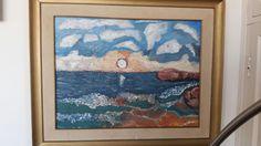 Mar. Creado por Correa Stankeviacaite - tettor