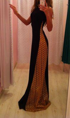 черное платье в пол: 14 тыс изображений найдено в Яндекс.Картинках