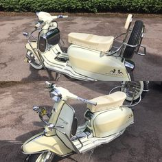 Vespa Lambretta, Motor Scooters, Amazing Cars, Fiat, Automobile, Motorcycle, Retro, Vehicles, Sports