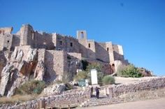 Aldea del Rey.Spain.