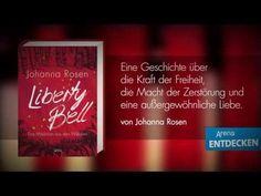 Johanna Rosen | Liberty Bell | Buchtrailer