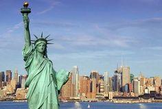 Nada de Tailândia, brasileiros ainda preferem EUA e Europa para viagens internacionais