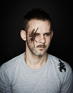 Wild Things With Dominic Monaghan. It's kinda scary and funny and interesting and well you get to stare at Dominic Monaghan.