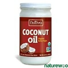 Virgin Coconut Oil 23 Ounces Case of 6 > Discover this special item, click the image: at Cooking Ingredients. Extra Virgin Coconut Oil, Cooking Ingredients, Organic Oil, Glass Jars, Gourmet Recipes, Yummy Food, Diet, Healthy, Natural Products