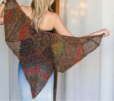 ... Travel With - Knitting Daily - Scarf Knitting Patterns- Knitting Daily