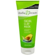 Studio 35Clay Avocado Oatmeal Mask at Walgreens. Get free shipping at $35 and view promotions and reviews for Studio 35Clay Avocado Oatmeal Mask