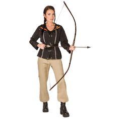 huntress adult costume - Modest Womens Halloween Costumes