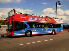 Autobuses eléctricos fabricados en China van a correr por las calles de La Habana