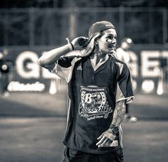 Ashlyn Harris is an American soccer goalkeeper who plays in USA's national team.