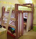 OP Loftbed - Gallery