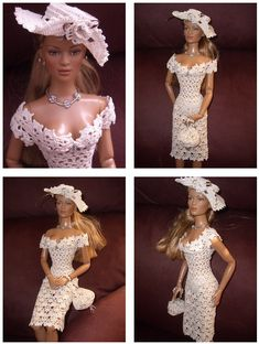 Julia Z uploaded this image to 'CrochetDollsOutfits'.  See the album on Photobucket.
