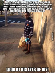 He was really happy, I am sure of that! - 9GAG