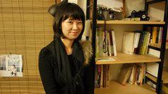 2012.11.19 - 초대 인턴님 by cckorea, via Flickr