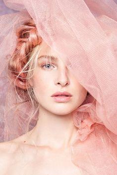 35 Ideas Hair Color Pink Fantasy For 2019 Beauty Photography, Portrait Photography, Fashion Photography, Fashion Fotografie, Foto Fantasy, Art Visage, Portrait Studio, Photographie Portrait Inspiration, Lily Cole