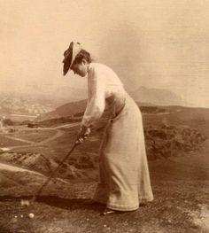 Braid Hills Golf Course, Edinburgh 1905